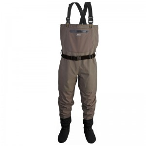 Scierra CC3 XP Chest Waders Stocking Foot
