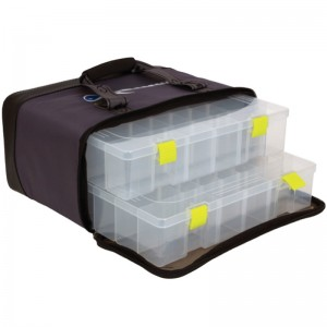 Matrix Ethos Pro Feeder Case Large