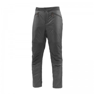 Simms Midstream Insulated Pant Black