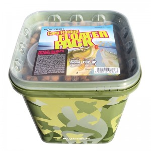 Bait-Tech Carp Fishing Floater Pack 2 kg
