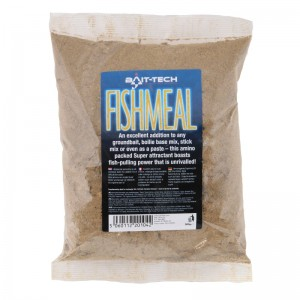Bait-Tech Fishmeal 500g