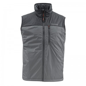 Simms Midstream Insulated Vest Anvil