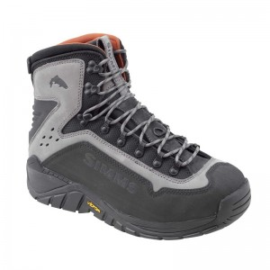 Simms G3 Guide Boot Steel Grey