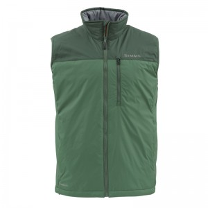 Simms Midstream Insulated Vest Beetle