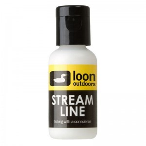 Loon Stream Line